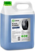 Полироль для шин Black Rubber 5,7 кг GRASS 125231