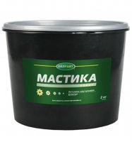 Мастика БИКОР 2кг ведро OIL RIGHT МАСТИКА БИКОР 2КГ